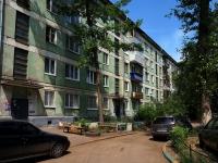 Samara, st Fizkulturnaya, house 13. Apartment house