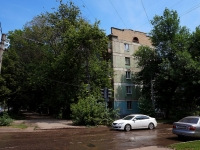 Samara, Fizkulturnaya st, house 13. Apartment house