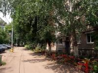 Samara, st Fizkulturnaya, house 15. Apartment house