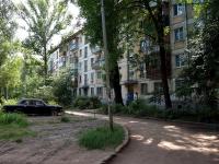 Samara, st Fizkulturnaya, house 19. Apartment house