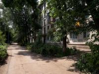 Samara, st Fizkulturnaya, house 27. Apartment house