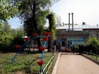 "Samara, nursery school МДОУ д/с №223 ""Ромашка"", Fizkulturnaya st, house 29А"