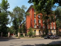 neighbour house: st. Fizkulturnaya, house 86. Apartment house