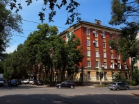 Samara, Fizkulturnaya st, house 88. Apartment house