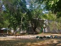 Самара, детский сад МДОУ №296, Безымянный 1-й переулок, дом 12