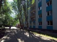 Samara, hostel Самарского государственного университета путей сообщения, 1st Bezymyanny alley, house 14