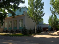 Samara, university Самарский государственный университет путей сообщения, 1st Bezymyanny alley, house 18
