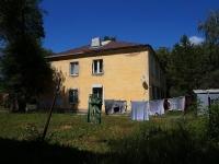 Samara, Entuziastov st, house 84А. Apartment house