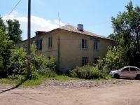Самара, улица Энтузиастов, дом 88. многоквартирный дом