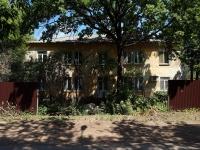 Самара, улица Энтузиастов, дом 97. многоквартирный дом