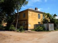 Самара, улица Энтузиастов, дом 101. многоквартирный дом