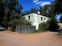 Самара, улица Энтузиастов, дом 103. многоквартирный дом