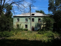 Самара, улица Энтузиастов, дом 107А. многоквартирный дом
