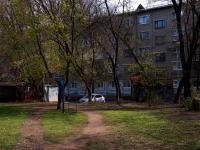 Самара, улица Энтузиастов, дом 68. общежитие