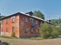 neighbour house: Ln. Yuzhny, house 142. Apartment house