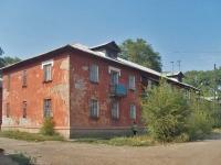 隔壁房屋: Ln. Yuzhny, 房屋 142. 公寓楼
