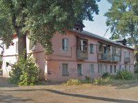neighbour house: Ln. Yuzhny, house 144. Apartment house