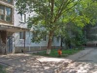 萨马拉市, Yuzhny Ln, 房屋 180. 公寓楼