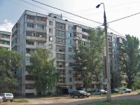 neighbour house: Ln. Yuzhny, house 182А. Apartment house