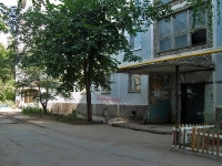 Samara, Yuzhny Ln, house 182. Apartment house