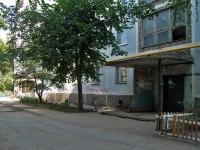 萨马拉市, Yuzhny Ln, 房屋 182. 公寓楼