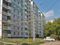 neighbour house: Ln. Yuzhny, house 184. Apartment house