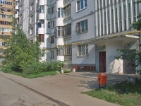 Samara, Yuzhny Ln, house 184. Apartment house
