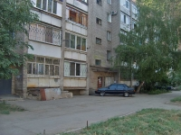 Samara, Yuzhny Ln, house 188. Apartment house