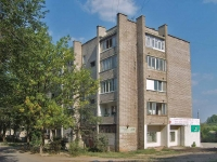 Samara, Yuzhny Ln, house 224. Apartment house