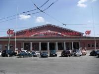 Samara, store Губернский рынок, Agibalov st, house 19