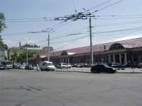 萨马拉市, 商店 Губернский рынок, Agibalov st, 房屋 19