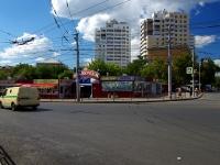 Самара, улица Агибалова, дом 19Е. магазин
