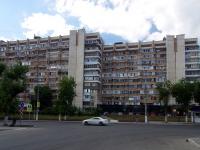 Samara, Agibalov st, house 70. Apartment house