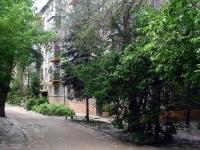 Samara, Aksakovskaya st, house 169. Apartment house