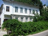萨马拉市, Artsibushevskaya st, 房屋 12