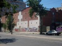 Samara, garage (parking) ГСК №555, Artsibushevskaya st, house 42А