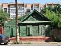 Самара, улица Арцыбушевская, дом 47. индивидуальный дом
