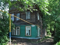 neighbour house: st. Artsibushevskaya, house 121. Apartment house