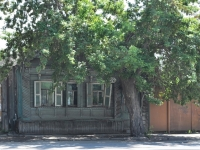 neighbour house: st. Artsibushevskaya, house 159. Private house
