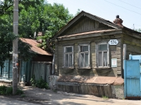 Samara, Artsibushevskaya st, house 174. Private house