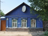Samara, Artsibushevskaya st, house 176. Private house