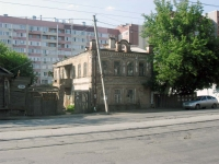 Samara, Artsibushevskaya st, house 200. Private house