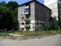 Samara, st Artsibushevskaya, house 3. Apartment house