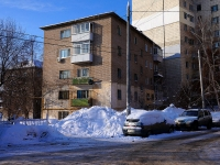 Samara, Artsibushevskaya st, house 3. Apartment house
