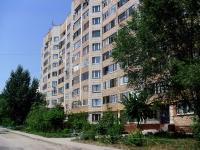 Samara, st Artsibushevskaya, house 3А. Apartment house