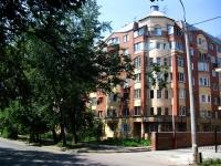 Samara, Artsibushevskaya st, house 26. Apartment house