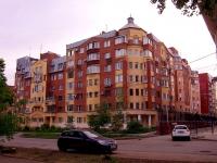 Самара, улица Арцыбушевская, дом 26. многоквартирный дом