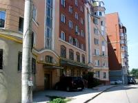 Samara, Artsibushevskaya st, house 28. Apartment house