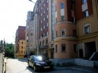 萨马拉市, Artsibushevskaya st, 房屋 28. 公寓楼