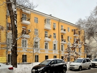 Samara, Artsibushevskaya st, house 34А. Apartment house